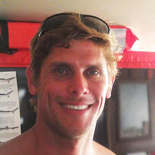 Aaron Cartwright