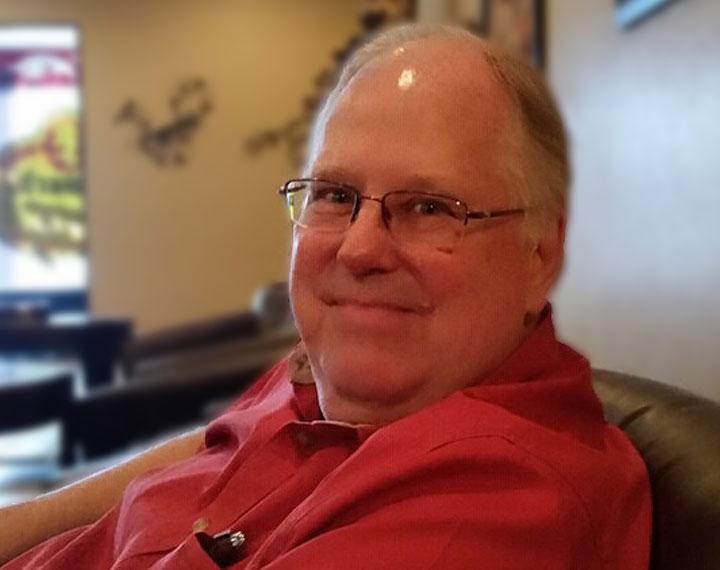 Welcome Tom Soeder to the Seafarer Board of Directors