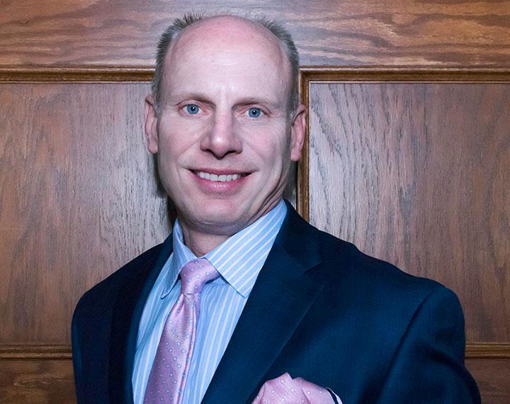 Seafarer Welcomes Rich Lofgren to Advisory Board
