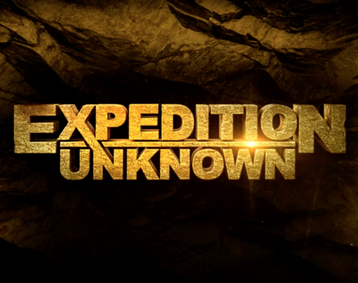 Seafarer Exploration Featured on Expedition Unknown