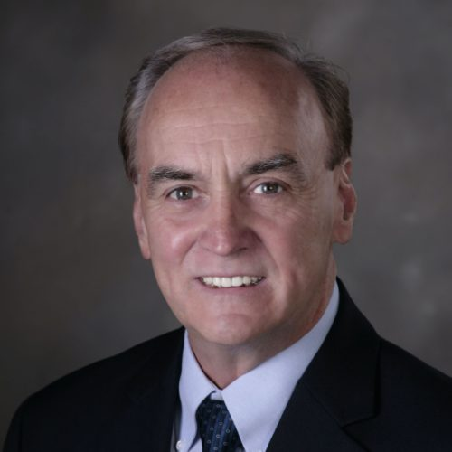 James S. Toreson